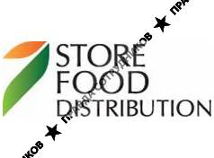 Store Food Distribution