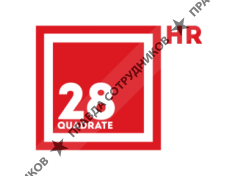 Quadrate28 HR Marketing & Sales people search